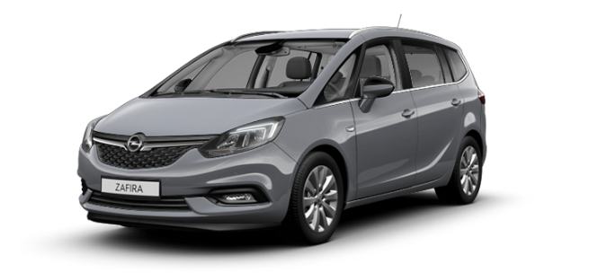 Opel Zafira ON