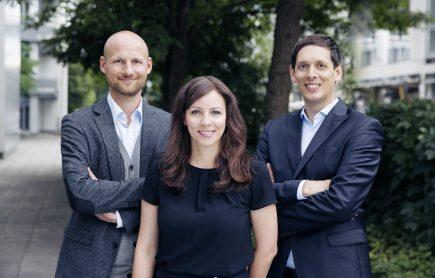 <p><strong>Gründer:</strong>Andreas Schuierer, Christina Polleti, Nico Polleti</p>