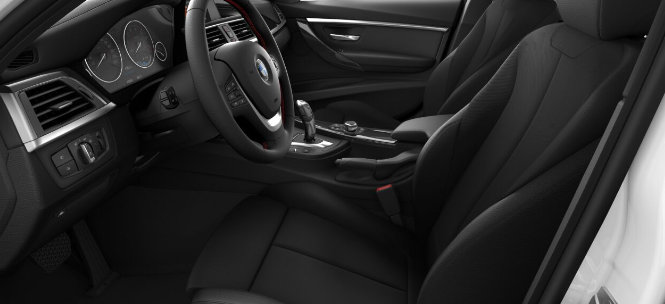 BMW 3er touring Sport Line