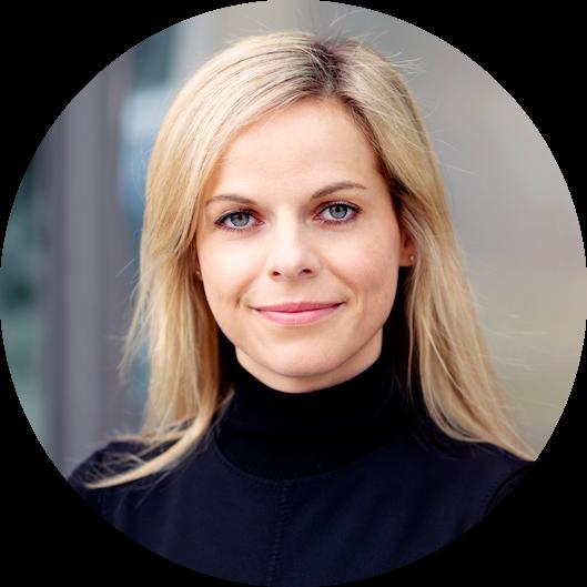 Elisabeth Neumann PR Manager