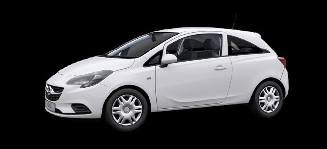 Opel Corsa 3T EDITION