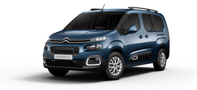 Citroen Berlingo Shine XL