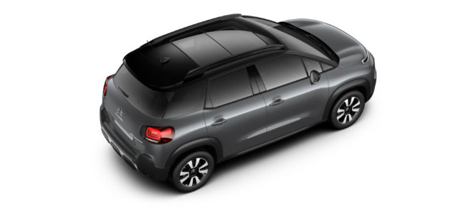 Citroen C3 Aircross Shine
