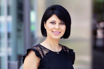 Angelina Mkrtchyan