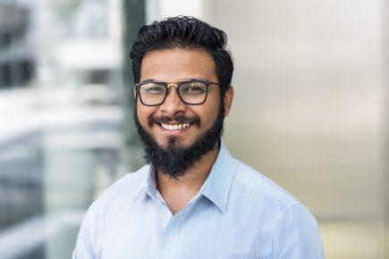 Prateek Choudhury
