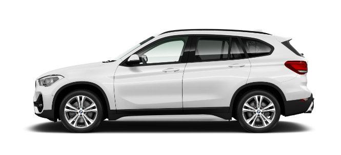 BMW X1 Sport Line