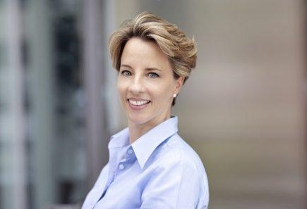 Ulla Neuberger