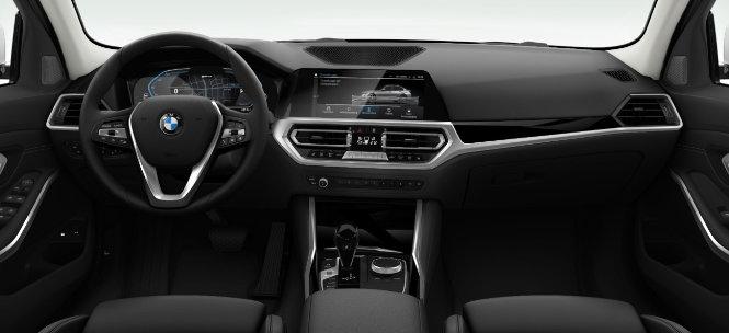 BMW 330e Hybrid Sport Line