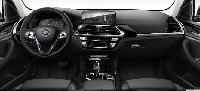 BMW X3 xLine