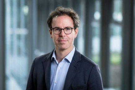 Dirk Delbrouck