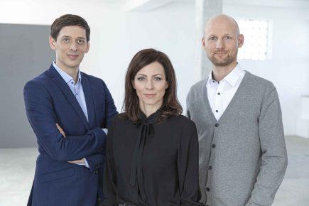 <p><strong>Gründer:</strong> Nico Polleti, Christina Polleti, Andreas Schuierer</p>