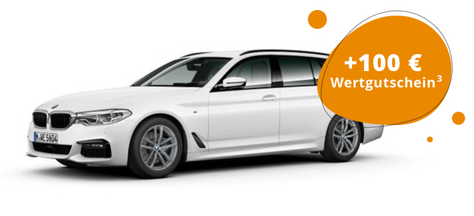 BMW 5er Touring M Sport