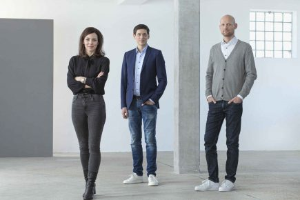 <p><strong>Founders: </strong>Christina Polleti, Nico Polleti, Andreas Schuierer</p>