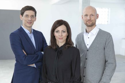 <p><strong>Founders:</strong> Nico Polleti, Christina Polleti, Andreas Schuierer</p>