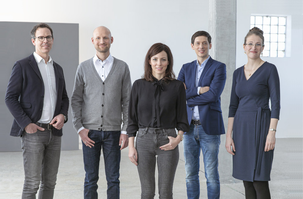 Cluno Management Delbrouck Schuierer Polleti Polleti von Heise Rotenburg