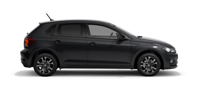 VW Polo Sondermodell
