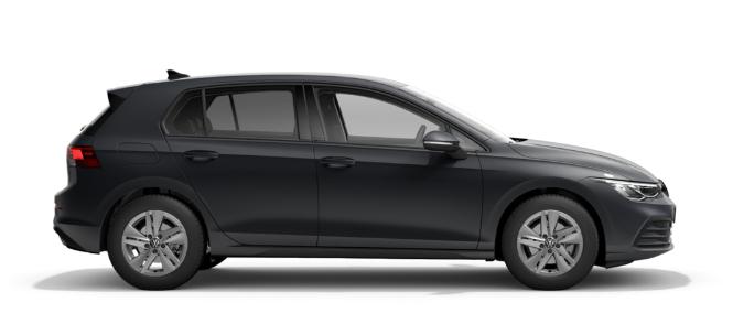 VW Golf Limousine