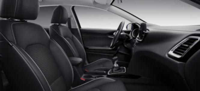 Kia XCeed Hybrid