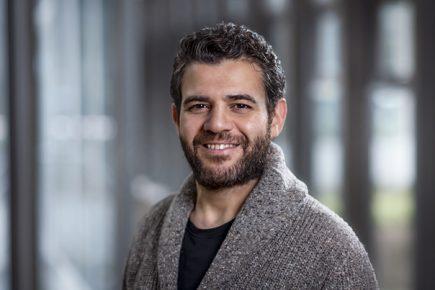 Amr Mazen